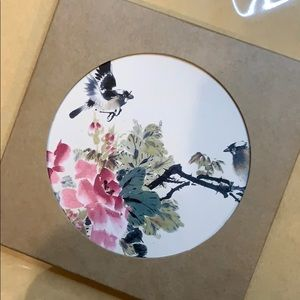 Other - Waterproof ceramic coaster - brand new in package